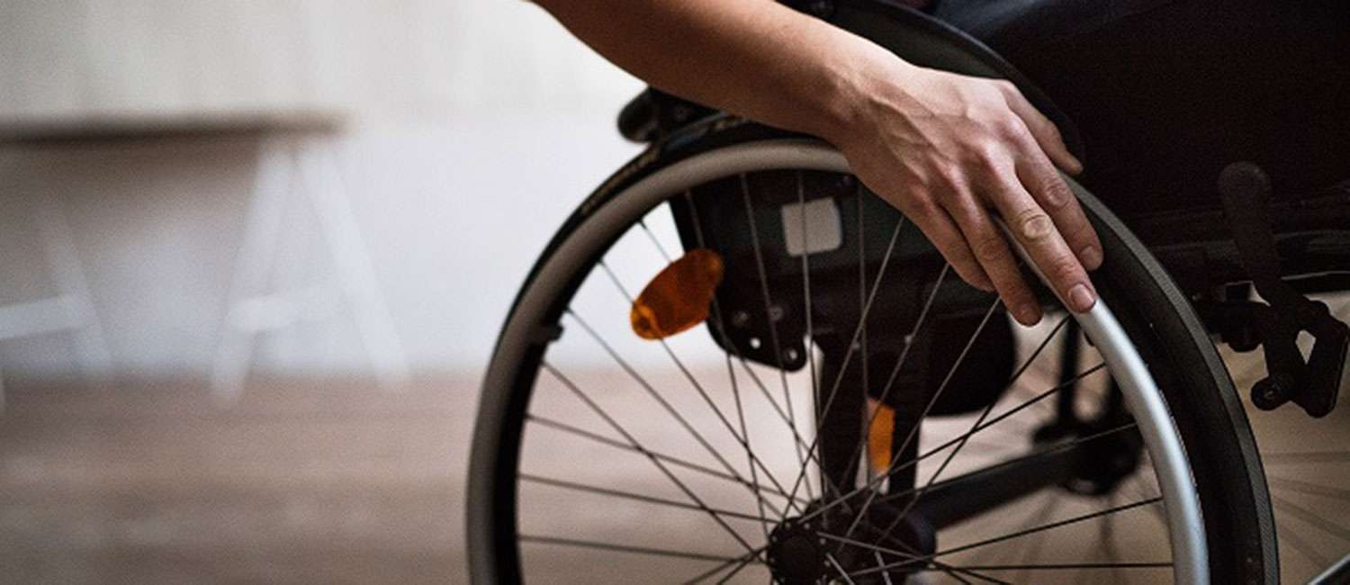 ACCESSIBILITY IS IMPORTANT TO THE SAINT HOTEL