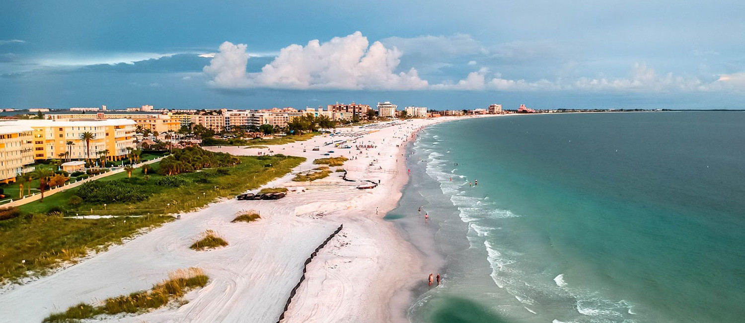 DISCOVER ALL THE FUN THINGS TO DO NEAR OUR ST. PETE BEACH HOTEL